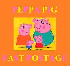Acquista qualsiasi 2 CD e ottenere un font liberi CD, Peppa Pig ricamo PES Designs EM21