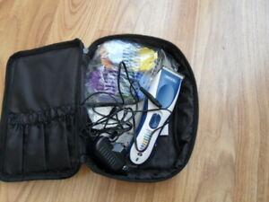 WAHL Colour Pro Cordless Hair Clipper / Trimmer -
