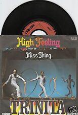 TRINITA (B.Devotion) High Feeling 45/GER/PIC
