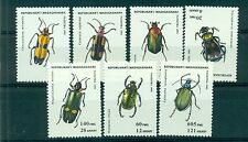 INSETTI - INSECTS MADAGASCAR 1993