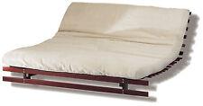 Divano letto con materasso Futon 140x200