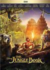 The Jungle Book (DVD, 2016)