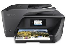 HP Officejet Pro 6968 e-All-in-One Wireless Photo Printer  FREE SHIPPING! NEW