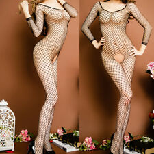 Sexy Net Ladies Lingerie Nightwear Underwear Sleepwear Lace Babydoll Frau