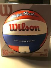 Wilson Beach Recreational Series Volleyball