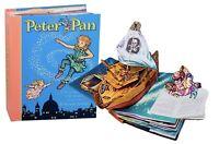Peter Pan Pop Up Book 1st Ed., Robert Sabuda Rare New