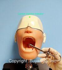 DENTAL ORAL ANESTHESIA SMART SIMULATOR & INDICATORS AUDIO, LIGHT NEVER USED 5 av