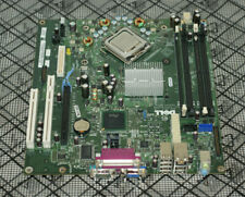 DELL 0HP962 Optiplex 745 Computer-Mainboard +CPU +RAM PC-Motherboard