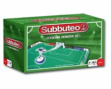 Subbuteo Pitch Fences Accessorys New Boxed Paul Lamond