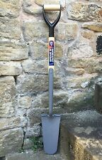 Spear & Jackson MYD Tree Planting/Rabbiting Spade - Poachers, Fencing, Planter