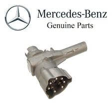 For Mercedes R107 560SL 1986-1989 Steering Lock w/ Ignition Switch Genuine