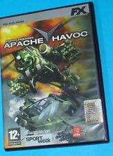 Apache Havoc - PC