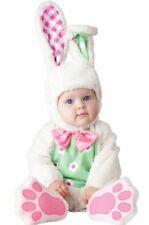 Incharacter Bebé Conejo Bebé/Niño Disfraz Grande (18-2T)