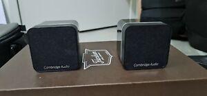 Cambridge Audio Minx 12 Speakers