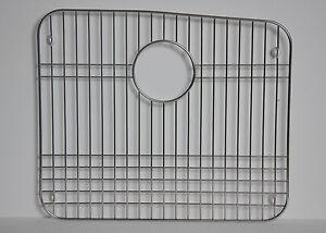 Kohler Lakefield Replacement Sink Rack 6011-ST - Stainless Steel