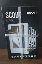 ODYS Media Book SCOUT 2GB 5-Zoll-TFT-Farbdisplay eBook Reader neu OVP