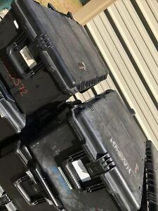 PELICAN STORM CASE iM2975 (No Foam)