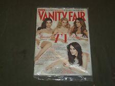 2012 MAY VANITY FAIR MAGAZINE - MARGULIES, DANES, VERGARA & DOCKERY - B 2467