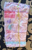 Barbie Ballerina Sleeping Bag /Zipper on Side