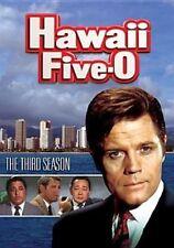 Hawaii Five O Third Season 0097368528543 With William Smith DVD Region 1