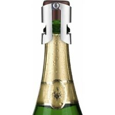 Vacu Vin 18815606 Champagne Stopper, Stainless Steel