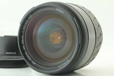 【Exc+++++】 Minolta AF Zoom 24-85mm F/3.5-4.5 Lens For Sony A Mount From JAPAN