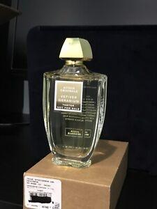 Creed Vetiver Geranium 3.3oz EDP Spray LOT# c4817X01 AUTHENTIC
