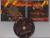Unleash the Fire von Thronar | CD | gebraucht