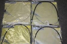 2x Handbremsseil  Ford Galaxy /Seat Alhambra Satz hinten links und rechts 2Stück