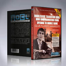 Middlegame Transition Guide - EMPIRE CHESS Chess DVD