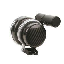 "Auto Meter 2155 Gauge Cover For 5"" Pedestal Tachometer Carbon Fiber Cup"