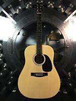Fender Starcaster Acoustic Guitar