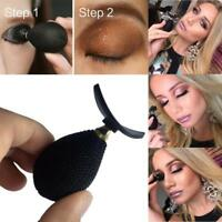 Popular Silicone Eyeshadow Stamp Fashion Lazy Eye Shadow Applicator Stamps Hot