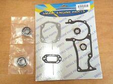 NWP Gasket set, Crankshaft bearings, seals for Husqvarna 365 371 372 372XP NEW