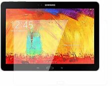 2x Samsung Galaxy Note 10.1 (2014 Edition) Protection ecrán Verre souple Film
