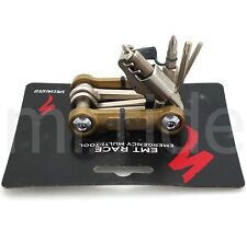 Specialized EMT Bike Bicycle Multi Tool,Allen keys,Torx,Chain breaker
