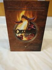 World Of Warcraft Onyxias Laid Raid Deck Limited Edition 2006 Pre Owned