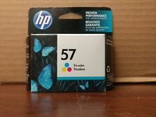HP - 57 Inkjet Cartridge- Tri-color (Warranty ended in 2017)