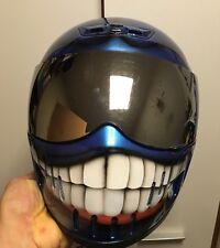 Craft Grinser Airbrush Helm Gr M ungetragen