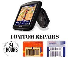 TOMTOM Go 6100 SatNav Micro USB CHARGE PORT REPAIR SERVICE