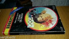 SEGRETISSIMO #  998-WILLIAM OSCAR JOHNSON-L'UOMO DEI GIOCHI-1984-MONDADORI