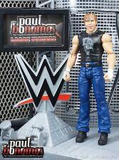 LOOSE DEAN AMBROSE WWE MATTEL BASIC SERIES 69 FIGURE IN STOCK FREE SHIPPING!!!
