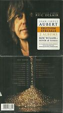 RARE / EDITION SPECIALE 2 CD - JEAN LOUIS AUBERT : ROC' ECLAIR ( NEUF EMBALLE )