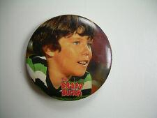 Vintage Brady Bunch TV Show Pinback Button Bobby Brady OSP Publishing 1993