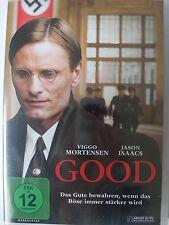 Good - Literatur Professor als Nazi & SS im Konzentrationslager, Viggo Mortensen