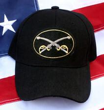 CAVALRY USA CAP BEANIE CAV HAT AIR ARMOR US ARMY WOWAH FORT 1ST 2ND 3RD 4TH 7TH