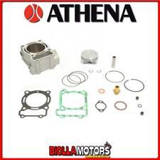 P400210100019 GRUPPO TERMICO 67 ATHENA HONDA CBR R 125 2006- 125CC -