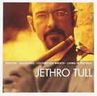 Jethro Tull - The Essential Jethro Tull (2007) CD NEW/SEALED SPEEDYPOST