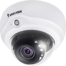 Vivotek FD9371-HTV 3MP Fixed Vandal-Resistant Network Dome