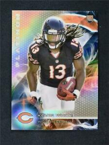 2015 Topps Platinum #138 Kevin White RC - NM-MT